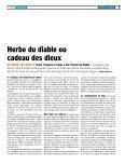 Adieu à la nicotine - pharmaSuisse - Page 6