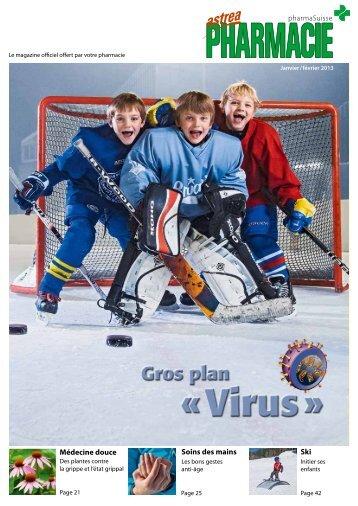Janvier / février 2013 - pharmaSuisse
