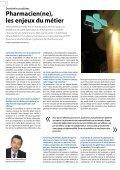 Janvier / février 2013 - pharmaSuisse - Page 6
