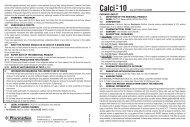 Calci-10 CALCITONIN SALMON - Pharmathen