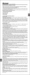 P roduct A lcinin Pharma then 10 mg A cino Supply A G 1. proof ...