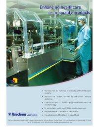 An Emerging - Pharmaceutical Technology