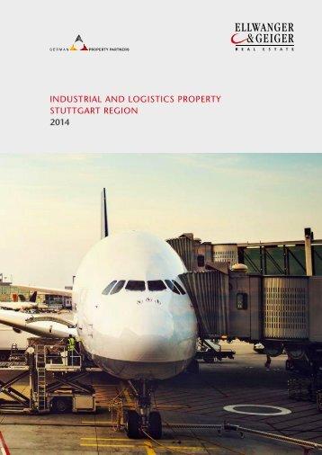 Industrial and Logistics Market Report 2014