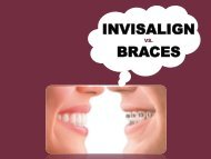 Expert Cosmetic Dentist in Elk Grove for braces & Invisalign