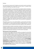 Clinical Guidelines on Identification and Brief Interventions - Page 7