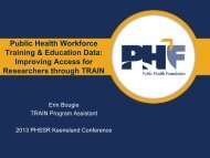 Download this File - Public Health Foundation
