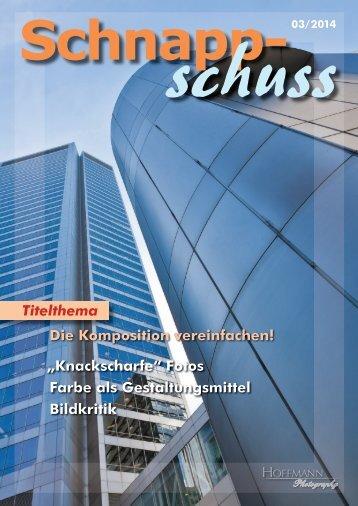 Schnappschuss 03/2014