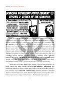 Prague Semiotic Stage Revisited ~ Semiosis biohazard strike eminent - Page 2