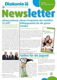 Newsletter Tafel-Kochen - Diakonie im Kirchenkreis Düsseldorf ...