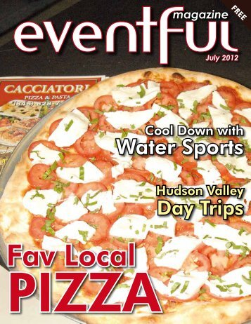 July 2012 - Eventful Magazine!