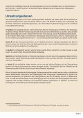 Handreichung Studiengangsmatrix - Philosophische Fakultät ... - Seite 5