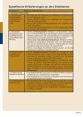 Handreichung Studiengangsmatrix - Philosophische Fakultät ... - Seite 6