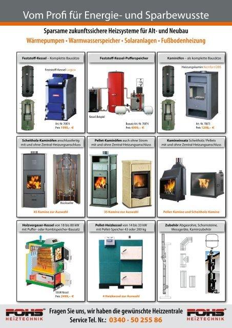 Pufferspeicher Thermostat Heizpatrone Heizstab Heizelement isoliert 3kW f