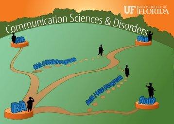 2007 CSD Chart Card - University of Florida