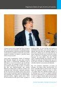 Organizar y liderar: el qué, el cómo y el cuándo - Esade - Page 7