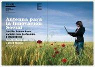 Antenna para la Innovación Social - Esade