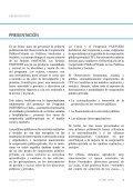 ObservatOriO de la cOOperación públicO-privada en las ... - Esade - Page 3