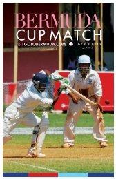 Cup Match Cricket Festival - Bermuda