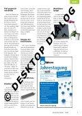 publishing - Desktop Dialog - Page 7