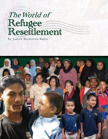The World of Refugee Resettlement - Philadelphia Bar Association