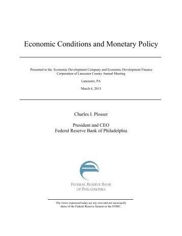 PDF version - Federal Reserve Bank of Philadelphia