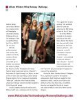 Tassels Turn at Philadelphia University 123rd Commencement ... - Page 5