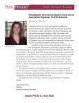 Tassels Turn at Philadelphia University 123rd Commencement ... - Page 7