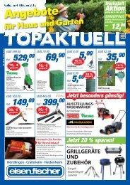 gespart! - Eisen-Fischer GmbH