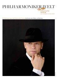 Download (pdf) - Philharmoniker Hamburg