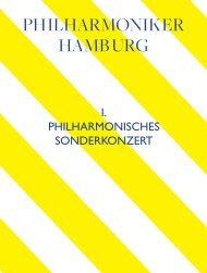 Delirio Amoroso - Philharmoniker Hamburg