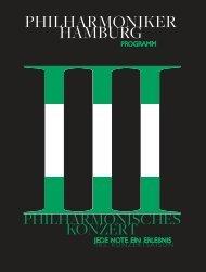 Programmheft3_Layout 1 - Philharmoniker Hamburg