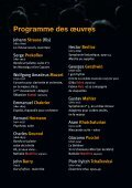 Pillement - Orchestre Philharmonique de Strasbourg - Page 4