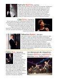 Pillement - Orchestre Philharmonique de Strasbourg - Page 3