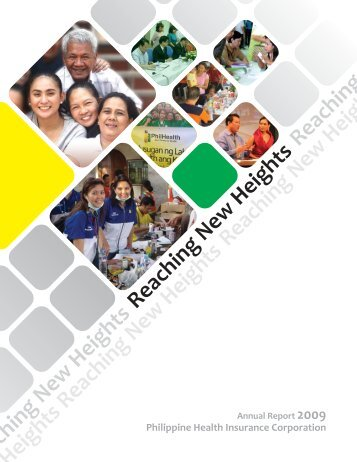 2009 - Philippine Health Insurance Corporation
