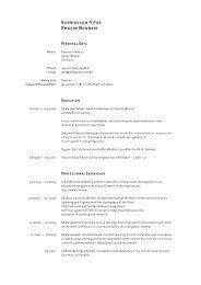 CV as PDF - philipp dennert