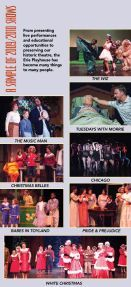 2010 - Erie Playhouse - Page 6