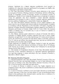 Regulations on Admission to the Taras Shevchenko National ... - Page 2
