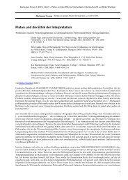 Diesen Literaturbericht im pdf-Format herunterladen - Philosophia ...