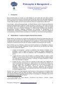Le défi de l'entrepreneur responsable - Philosophie Management - Page 3