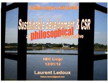 ledoux.laurent@gmail.com - Philosophie Management