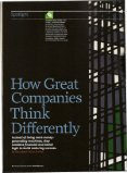 Companies. Do Differently - Philosophie Management - Page 2