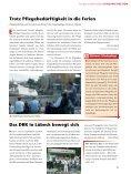Neuanfang im Plöner Land - Deutsches Rotes Kreuz - Seite 5