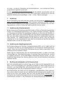 Hinweise zur Übertragung und zur Abgeltung von Urlaub bei ... - Seite 6