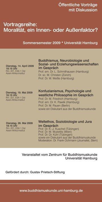 download flyer - Universität Hamburg