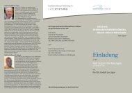 weitere Informationen - Institut für Philosophie - Universität Oldenburg