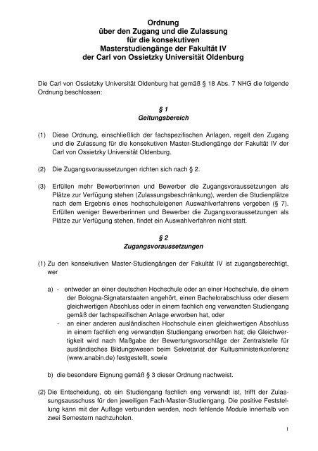Download - Universität Oldenburg