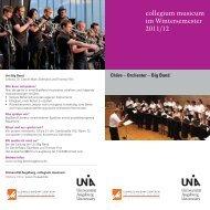Download-Flyer - Universität Augsburg