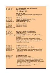 Info - Universität Augsburg