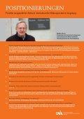 positionierungen positionierungen - Phil. - Universität Augsburg - Seite 3