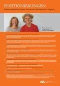 positionierungen positionierungen - Phil. - Universität Augsburg - Seite 7
